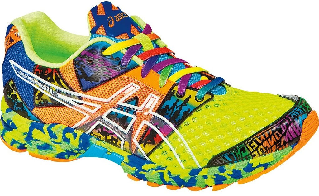ultimas zapatillas asics