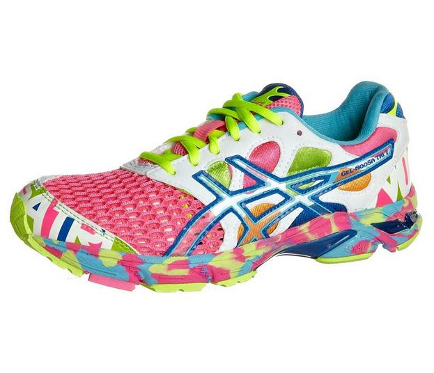zapatillas asics gel noosa tri 7