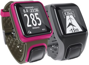 Tom Tom Runner GPS